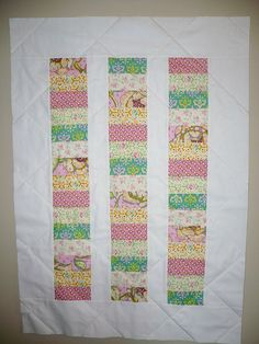 Stacked Coins Quilt | Flickr - Photo Sharing!
