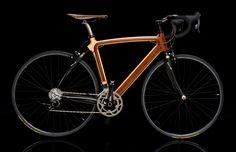 #wood #bike