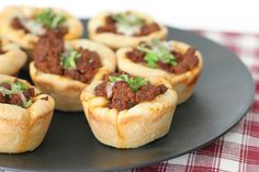Pizza Cups » The official blog of America's favorite frozen dough