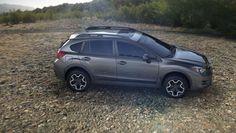 Subaru XV Crosstrek | All New 2014 XV Crosstrek Overview | Official Site