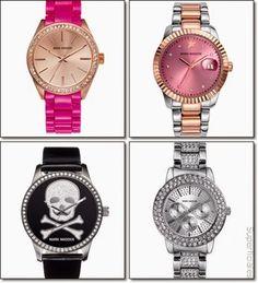 Relojes trendy: mark maddox