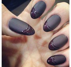 Nail Lounge - Stiletto Nails