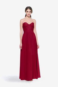 Whiteley Gown