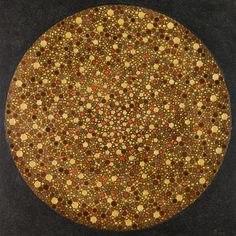 Stefano Maraner.                                    Circle. mixed media/wood/alluminum on table 2014