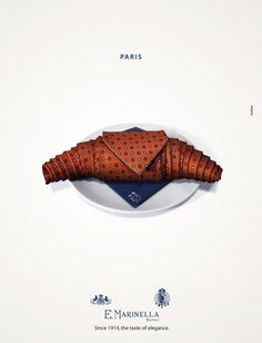 Marinella Ties: Paris
