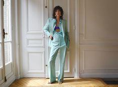 Noutăți în moda de damă | ZARA România Blazers For Women, Suits For Women, Jackets For Women, Women's Blazers, Winter Trends, Zara Models, Look Formal, Colors, Woman Outfits