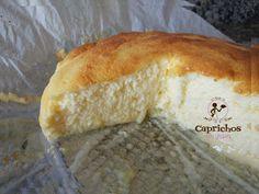Caprichos sin gluten: Tarta esponjosa de yogurt griego Sin Gluten, Food And Drink, Bread, Sacher, Ethnic Recipes, Queso, Greek Yogurt Cake, Yogurt Cake, Pastries