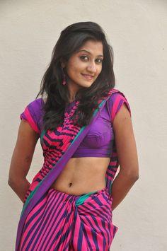 Akshaya Hot Saree Stills at Adhee Lekka Audio Success Meet - Actress Hot Photos Indian Navel, Navel Hot, Saree Navel, South Indian Film, Saree Blouse Designs, India Beauty, Hottest Photos, Traditional Dresses, Indian Outfits