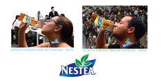 DCastro Propaganda: NESTEA / PROPOSTA 2 / CAMPANHA