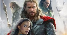 Second Thor: The Dark World Blu-ray Trailer -- Watch footage from the bonus features including the new Marvel One-Shot All Hail the King and behind-the-scenes featurettes. -- http://wtch.it/jttpg