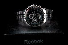 Product photography - Watch the Reebok