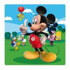 Mickey egér falikép