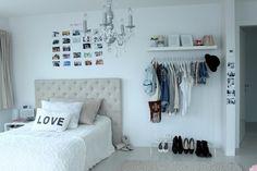 Simple tumblr room ☽☯☆☮♡