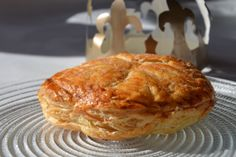 France - Galette de Rois recipe