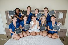 How did you meet the bride? at Fort Lauderdale Marriott Pompano Beach, photo by Palm Beach Photography, Inc.