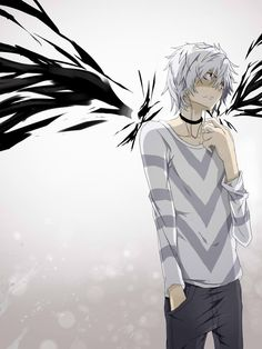 30 Day Anime Challenge - Day 17 Favorite supporting male character - Accelerator from To aru Majutsu no Index. I don't know if he is still counted as a supporting character now that he have his own spun off series. Manga Anime, Art Anime, Anime Demon, Anime Guys, A Certain Scientific Railgun, Yun Yun, A Certain Magical Index, Fanfiction, Anime Kawaii