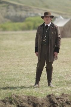 Photos from episode 2.02 of Hell on Wheels.