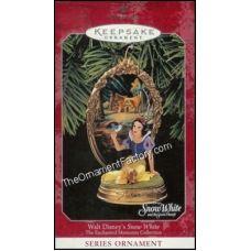 1998 Snow White, Enchanted Memories #2