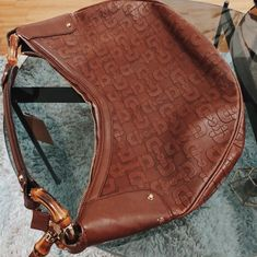 @gucci vintage reconditioning #REDObyOFS Vintage Gucci, Luxury Bags