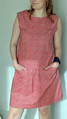robe à poches! SBD3
