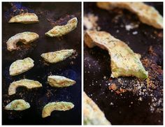 Gluten-Free and Paleo Avocado Fries | Hellobee