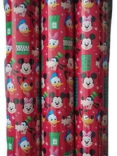 Faces of Mickey Mouse And Friends Theme Gift Wrap - Cars - Wrapping Paper 20 sq ft. Roll) - World of Action City Wrapping Papers, Present Wrapping, Gift Wrapping Paper, Wrapping Ideas, Christmas Presents, Holiday Gifts, Holiday Decor, Mickey Mouse And Friends, Car Wrap