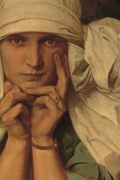The art of Alphonse Mucha has inspired me over and over for years.  Seeing an incredible exhibition of original works at the North Carolina Museum of Art in 1999 was the game changer in my experiencing his works.