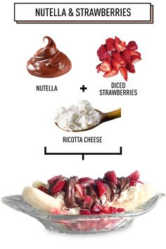 Nutella DREAMS.