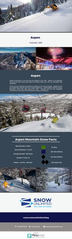 Discover Aspen