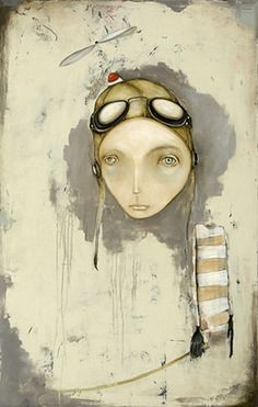 Michele Mikesell - Abigail Earheart Cannon Girl, 2009