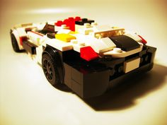Lego Police Car, Lego Speed Champions, Remodeling, Facebook