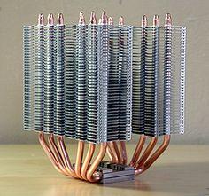 DeepCool Neptwin CPU Cooler Review