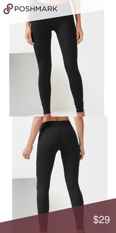 Fabletics Salar Legging Brand new, worn only once.  Bought them and the are too long for me .  In great condition, 28 inch inseam.  From a smoke free home Fabletics Pants Leggings