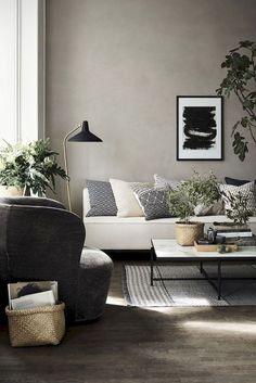 Scandinavian styles #livingroom #scandinavian #wohnzimmer #skandinavisch