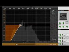 Four EQ Tips For A Better Mix
