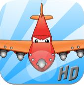 Angry Planes - App Store - Tons O'Fun!!