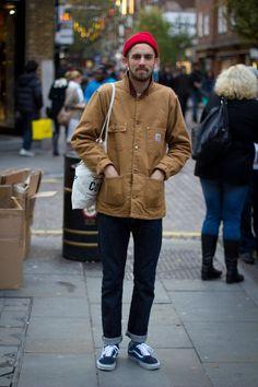 Casual Street Style, Street Style Vintage, Look Fashion, Winter Fashion, Mens Fashion, Fashion Outfits, Street Fashion, Fashion Trends, Grunge Goth