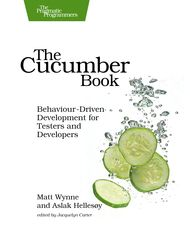 Your customers want rock-solid, bug-free software that does exactly what they expect it to do. Yet they can't always articulate their ideas clearly enough for you to turn them into code. The Cucumber Book dives straight into the core of the problem: communication between people. Cucumber saves the day; it's a testing, communication, and requirements tool – all rolled into one.