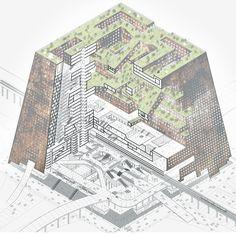 2011-//Node// - Danny Jens Karas Architecture