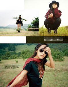 Lee Hyori in Cosmopolitan Sep Issue 2013 Lee Hyori, Princess Style Wedding Dresses, Effortless Chic, Korean Artist, First Girl, Celebs, Celebrities, Fashion Lookbook, K Idols