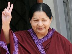 Jayalalithaa is the Chief Minister of the state of Tamil Nandu. This year has seen the excessive use of social media by politicians and ministers to reach the people and help them in times of distress.