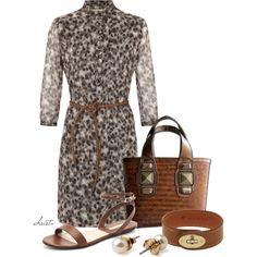 """""""#1699"""" by christa72 on Polyvore"""