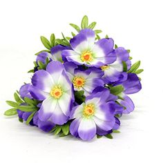 "1 Bunch Cosmos Artificial Flower 19"" (Purple) AtoZ Online LLC http://www.amazon.com/dp/B00TXN0VLS/ref=cm_sw_r_pi_dp_Ig46ub15A6YTA"