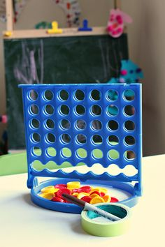 fun fraction game, good idea maybe hard to play