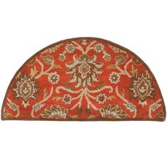 Surya Hand-Tufted Patchway Rug ( Hearth)