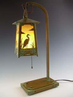Blue heron lantern. Porch Lighting, Home Lighting, Barrel Table, Shadow Box Art, Wood Carving Designs, Light Of The World, Blue Heron, Garden Structures, Led Lamp