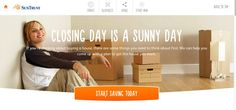 SunTrust can help you close so that you can have your own  Sunny Day #mysunnyday