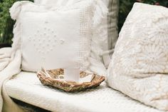 Luxe Touches - How To Turn Your Patio Into A Second Living Room - Photos