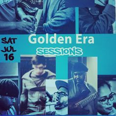 Like positive & intelligent hip-hop & jazz with the perfect taste of soul? Don't miss the Golden Era Sessions tonight. If you can't make it to the house we'll be going live sometime during the sessions. (9:30-11:30pm). Make sure to 'tune in' or be here!  #Sacramento #livemusic #tonight #listenlocal #supportlocalmusic #exploremidtown #kuprossacto