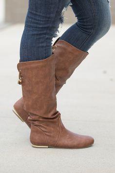 The Dana Boots